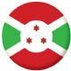 Burundi Country Flag 25mm Pin Button Badge